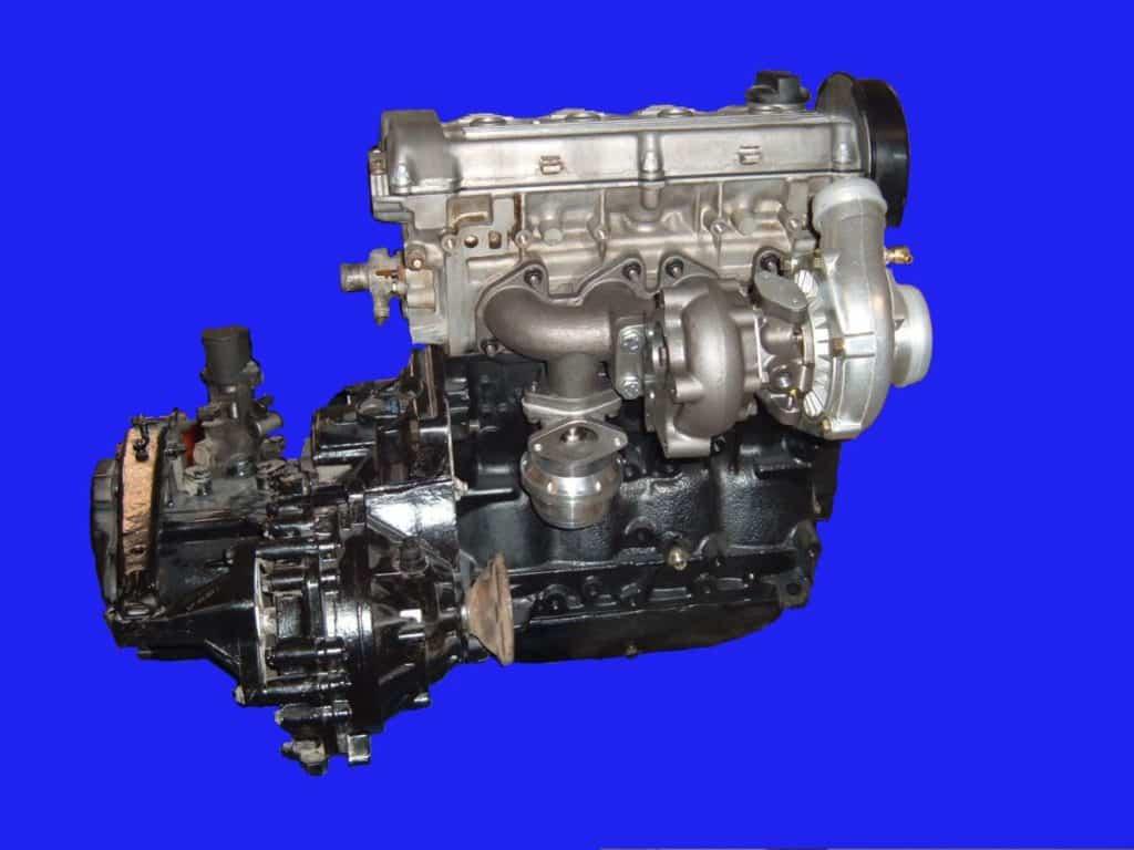 🥇 Motorenservice, Reparatur und Instandsetzung von Motoren