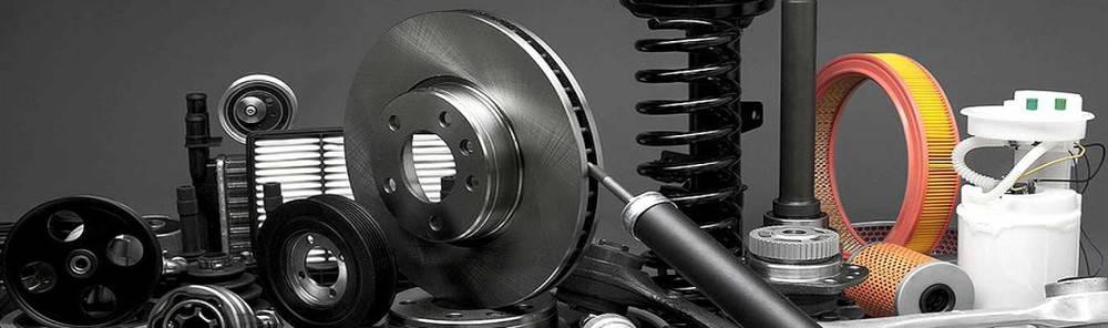 Auto Ersatzteile - Beratung & Verkauf