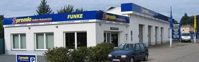 PREMIO Reifen + Autoservice Funke