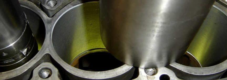 Motorenservice - Reparatur, Instandsetzung, Tuning