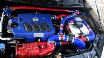 Motoren Tuning für mehr Power