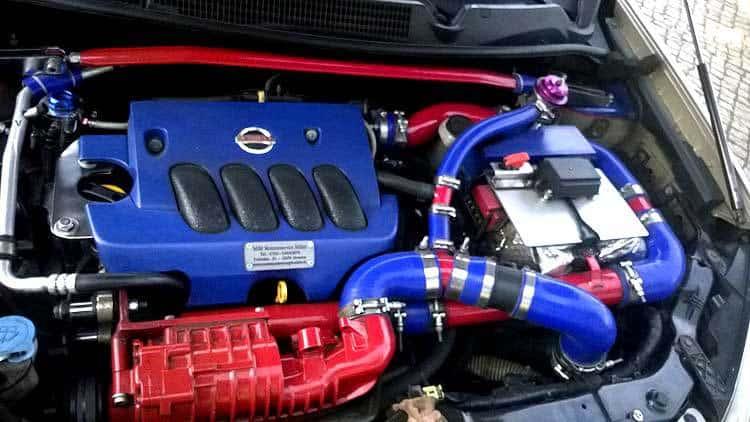 Car Tuning Motorenservice Dresden