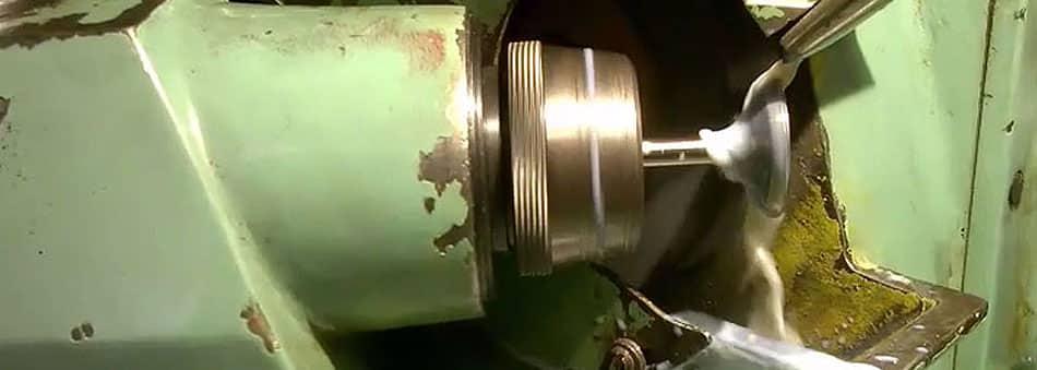 Video: Ventile schleifen bei der Motoreninstandsetzung