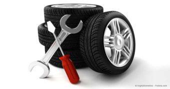 Reifenservice & Reifenmontage