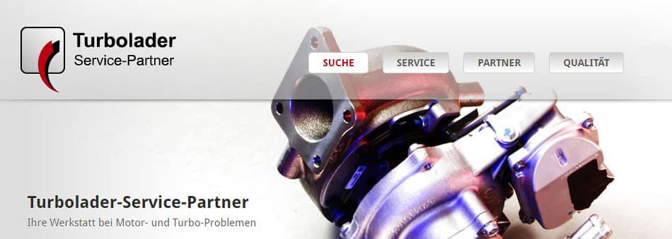 BE Turbo Turboexperte Dresden