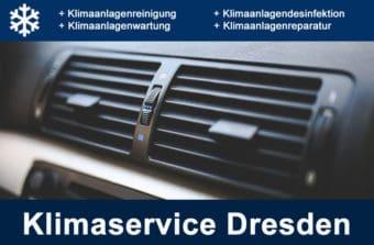 Klimaservice Dresden – Denken Sie an Ihre Gesundheit