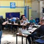 FaMo Profitester Schulung bei MSM Motorenservice