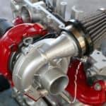 Turbolader von BE Turbo Dresden