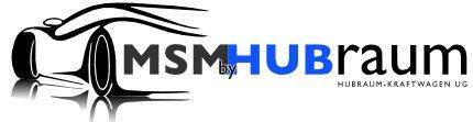 MSM by HUBraum 🥇 Motorenservice & Autowerkstatt Dresden